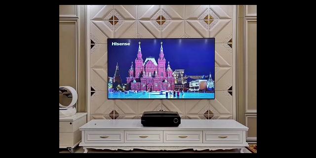 寧波超薄投影激光電視 來電咨詢「臺州英皇智能音響工程供應」