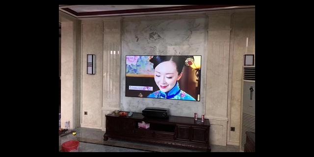 舟山高清晰网络激光电视,激光电视