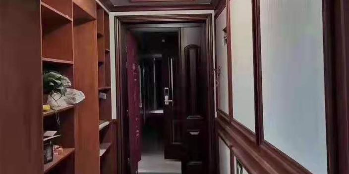 福田工装检测