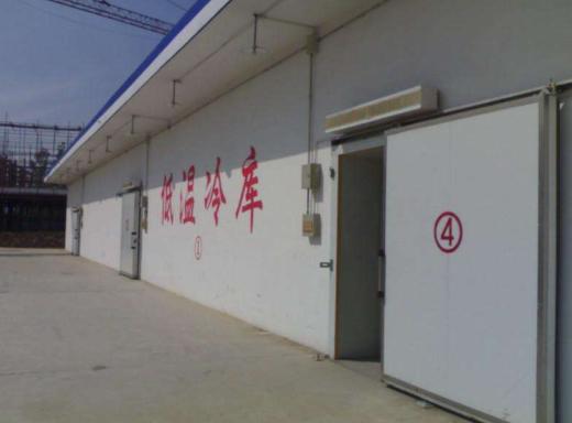 云南肉类冷库价格 诚信经营 云南益邦制冷设备厂家供应