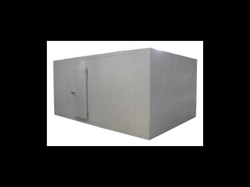 昆明气调冷库厂 客户至上 云南益邦制冷设备厂家供应