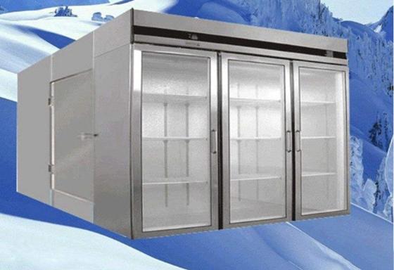 云南速冻冷库厂家直销 值得信赖 云南益邦制冷设备厂家供应
