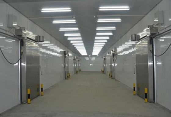 昆明活动冷库哪家厂好 值得信赖 云南益邦制冷设备厂家供应