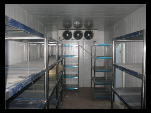 丽江物流冷库设备厂家,冷库设备