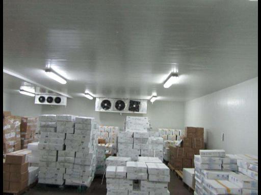 云南冷库设备哪家厂家好 诚信服务 云南益邦制冷设备厂家供应