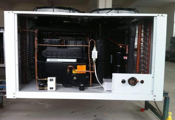 云南冰水机组价格 信息推荐 云南益邦制冷设备厂家供应
