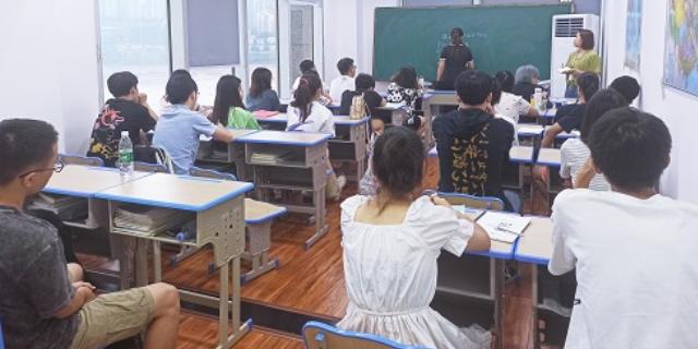 渝北区高三应届生文化课集训班哪家正规「一寸光教育供应」