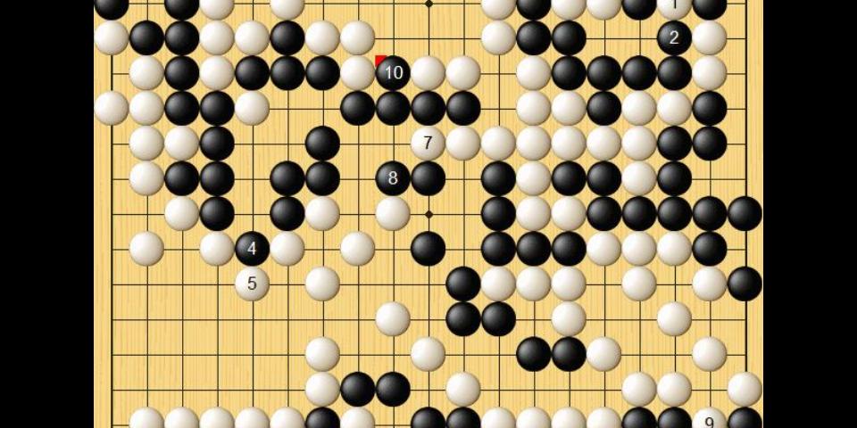 北京有什么围棋精品一对一课程 铸造辉煌「弈海」