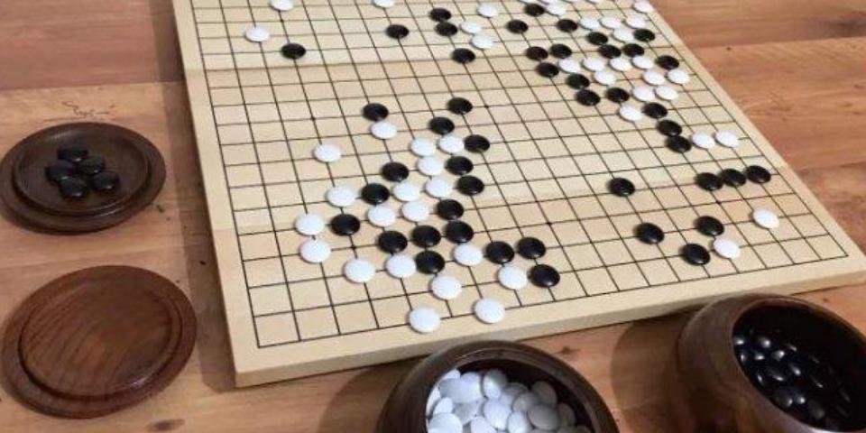 江西积木围棋课程分类 诚信经营「弈海」