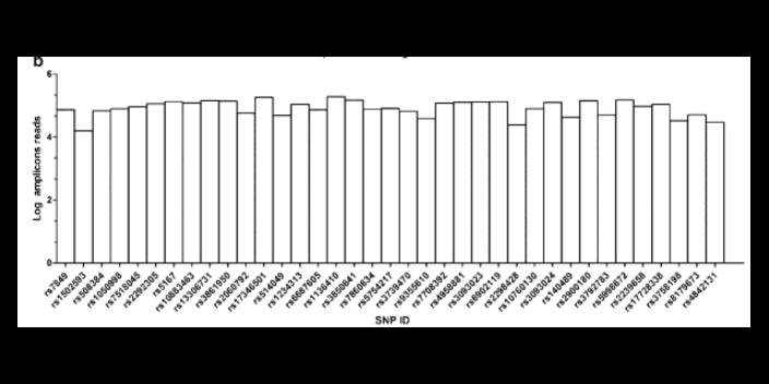 苏州STR/SSR基因SNP分型技术服务