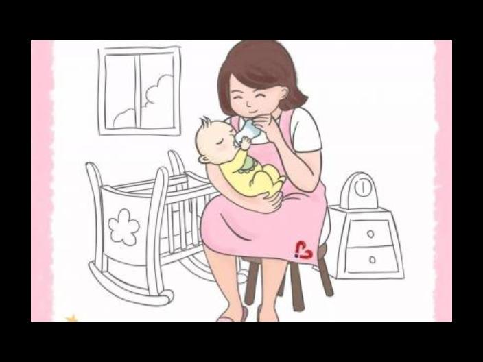 龙华区广东育婴师口碑推荐