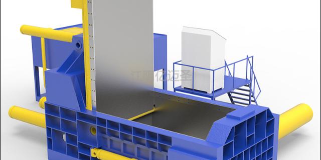 江苏铁屑压块机价格 创新服务 江阴市亿迈圣液压机械供应