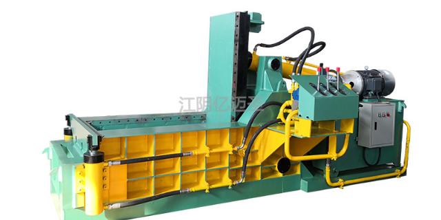 江阴铁屑压块机哪家好 铸造辉煌 江阴市亿迈圣液压机械供应