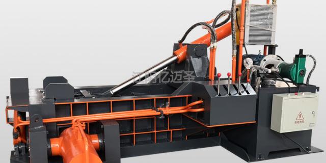 无锡废铁压块机批发 服务至上 江阴市亿迈圣液压机械供应