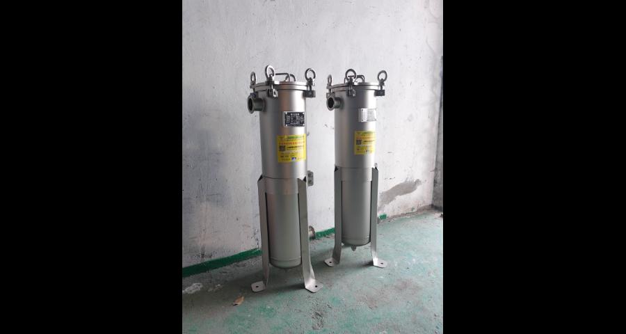 阳泉袋式过滤器品牌推荐 客户至上 上海颖宿过滤设备供应