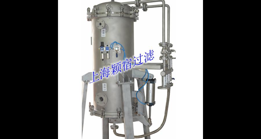 南平微孔過濾器有哪些品牌 貼心服務「上海穎宿過濾設備供應」