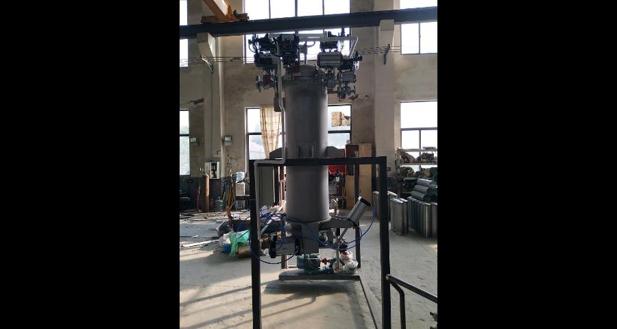 杭州烛式过滤器供应商有哪些 铸造辉煌 上海颖宿过滤设备供应