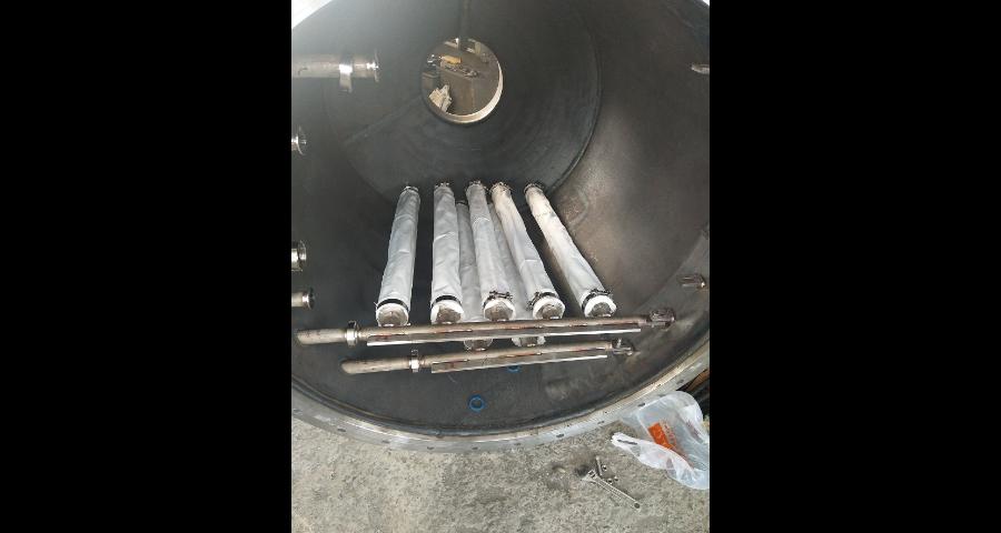 鸡西烛式过滤器一般多少钱 和谐共赢 上海颖宿过滤设备供应