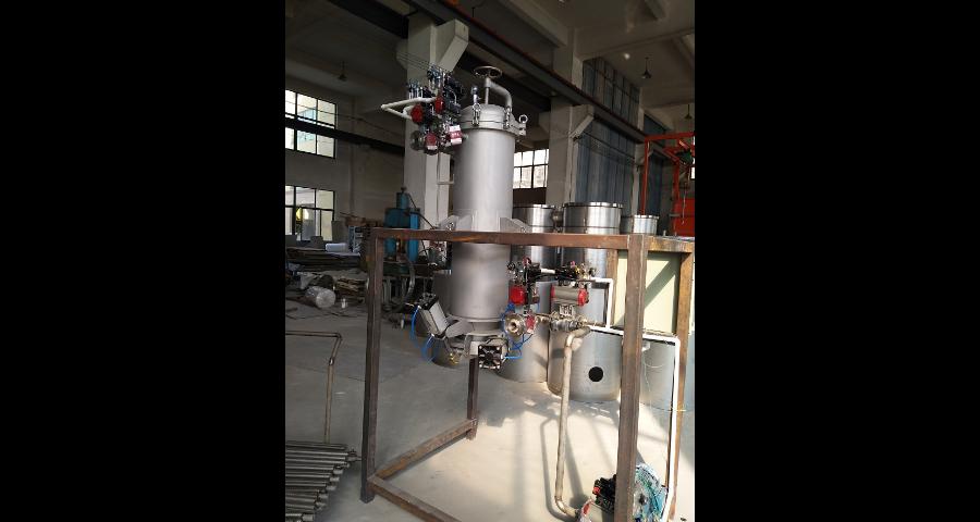 宜春烛式过滤器费用 创新服务 上海颖宿过滤设备供应