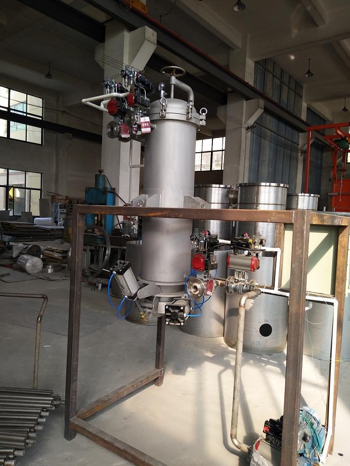 合肥烛式过滤器品牌哪家好 服务至上 上海颖宿过滤设备供应