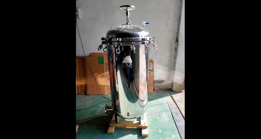 福州精密过滤器生产厂家有哪些 诚信服务 上海颖宿过滤设备供应