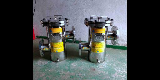 河南篮式过滤器厂家定制 欢迎来电 上海颖宿过滤设备供应