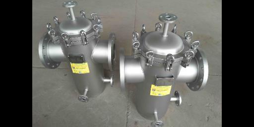 嘉兴篮式过滤器公司 创新服务 上海颖宿过滤设备供应