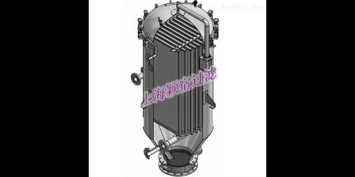 廣東密閉板式過濾器多少錢一個 有口皆碑「上海穎宿過濾設備供應」