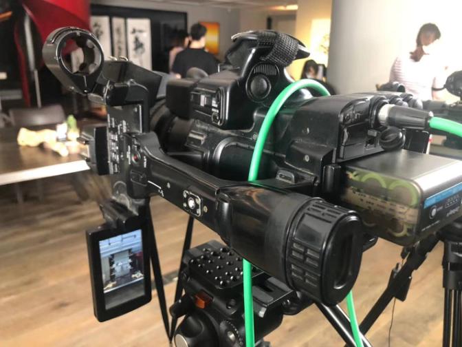 上海微電影攝影公司 誠信互利 上海影遜文化傳播供應