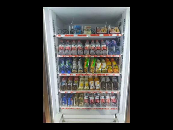 郑州宾馆饮料售货机哪家好