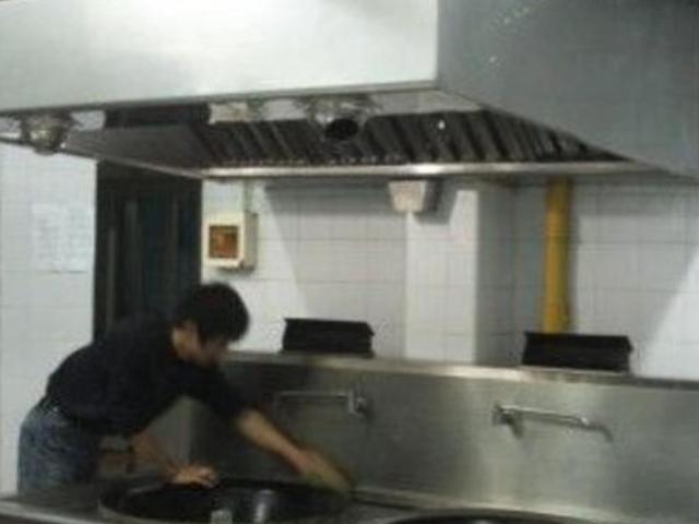 厨房管道排油烟设备供应