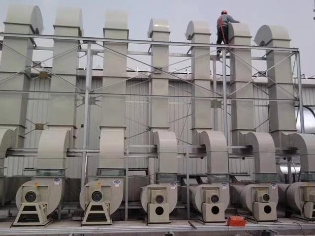 扬州烟尘净化工程工程,烟尘净化工程