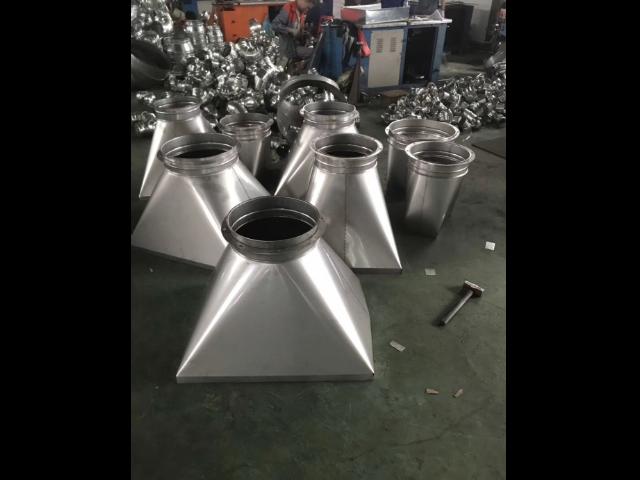 臺州風管生產