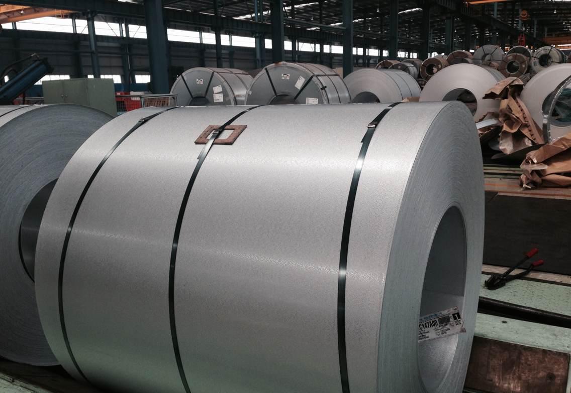 上海鍍鋁鎂鋅卷板定制 創新服務 上海羿燊實業供應