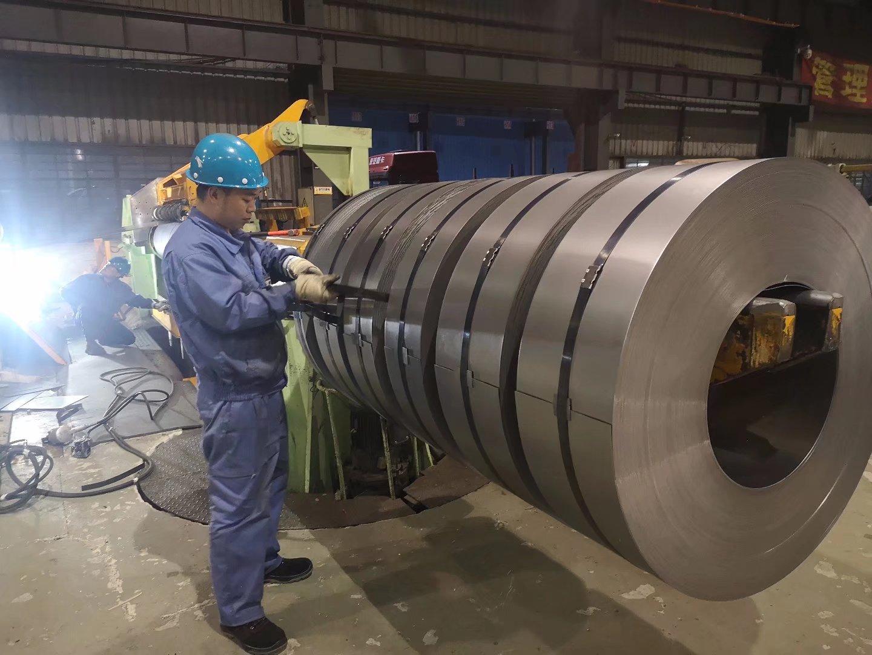 安徽冷轧结构钢哪家专业