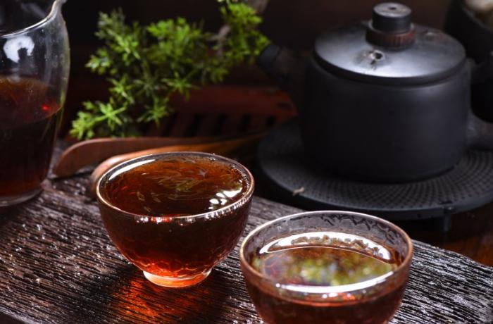 磨烈普洱茶生产厂家 来电咨询 云南逸仕缘普洱古树茶厂家供应