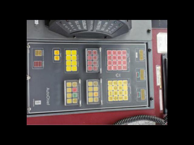 慈溪船用发动机控制系统厂家 上海翊皖船舶设备供应