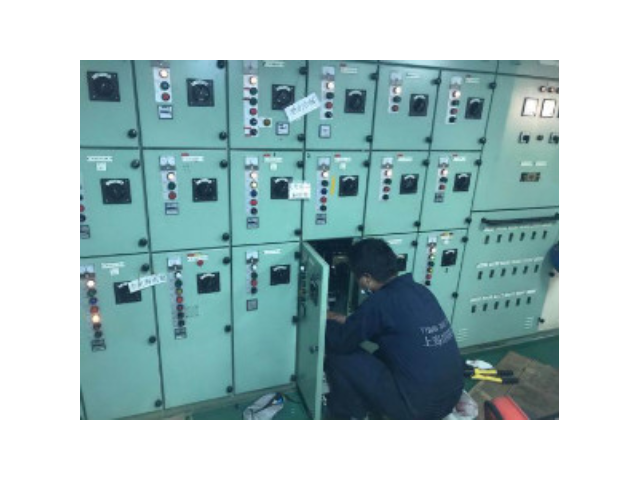 南通船用主配電板哪家好 上海翊皖船舶設備供應