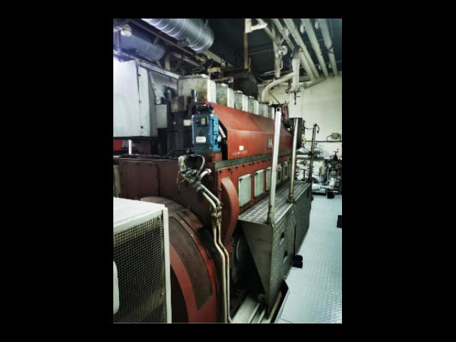 樂清船用柴油發電機廠家電話 上海翊皖船舶設備供應
