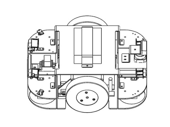 深圳服務機底盤生產商,底盤
