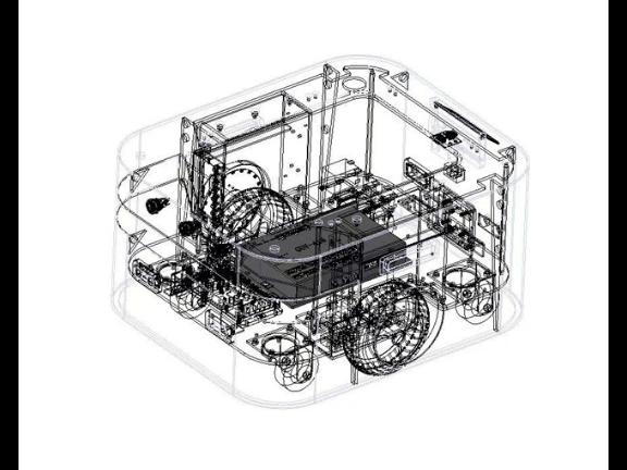 深圳專業服務機底盤 來電咨詢 深圳易行機器人供應