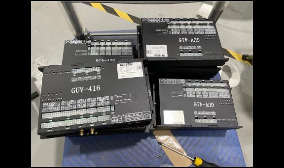 深圳叉車AGV控制器定制,控制器