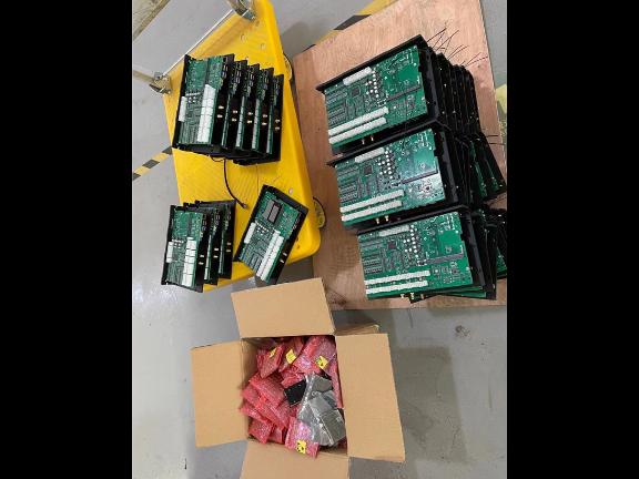 深圳無人叉車控制器哪家好 值得信賴 深圳易行機器人供應