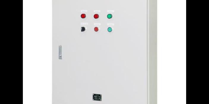 合肥微型配电箱原理平台