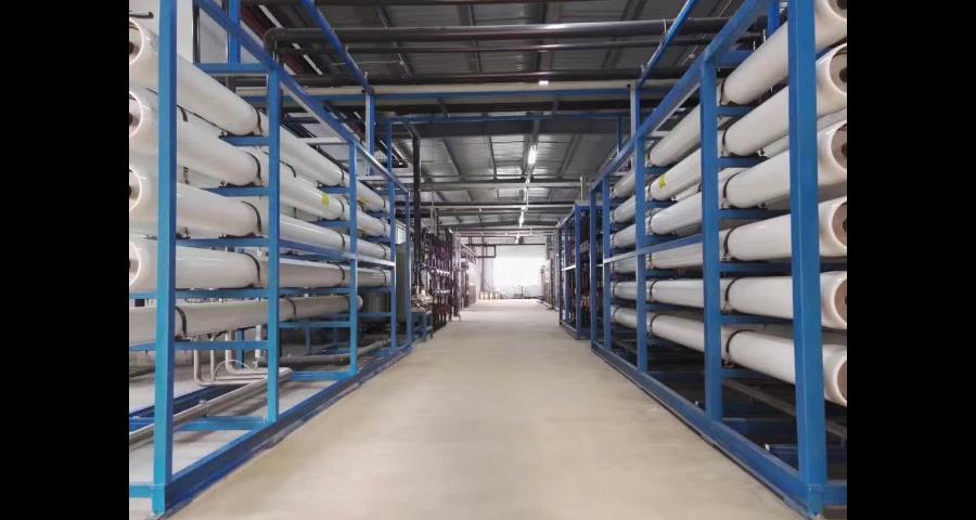 江苏超纯水设备费用哪家便宜 信息推荐 上海益源环保科技供应