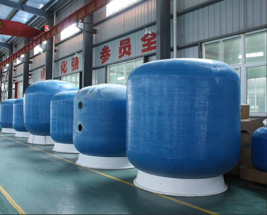 衢州钢结构可拆装水处理费用 诚信互利 上海益源环保科技供应