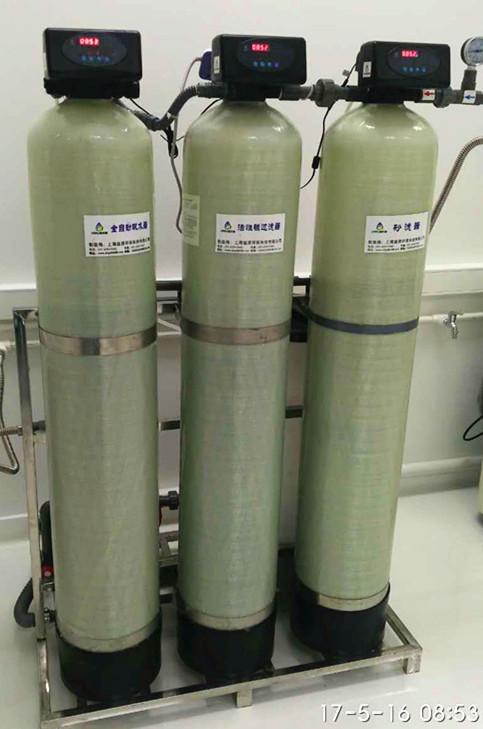 马鞍山净水设备要多少钱 诚信互利「上海益源环保科技供应」
