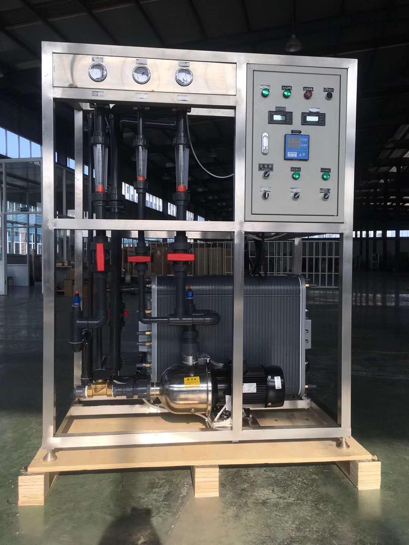 九江凈水設備怎么樣 來電咨詢「上海益源環保科技供應」