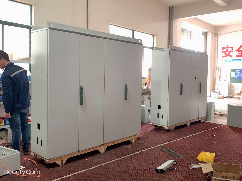 上海加工电控箱价格,电控箱