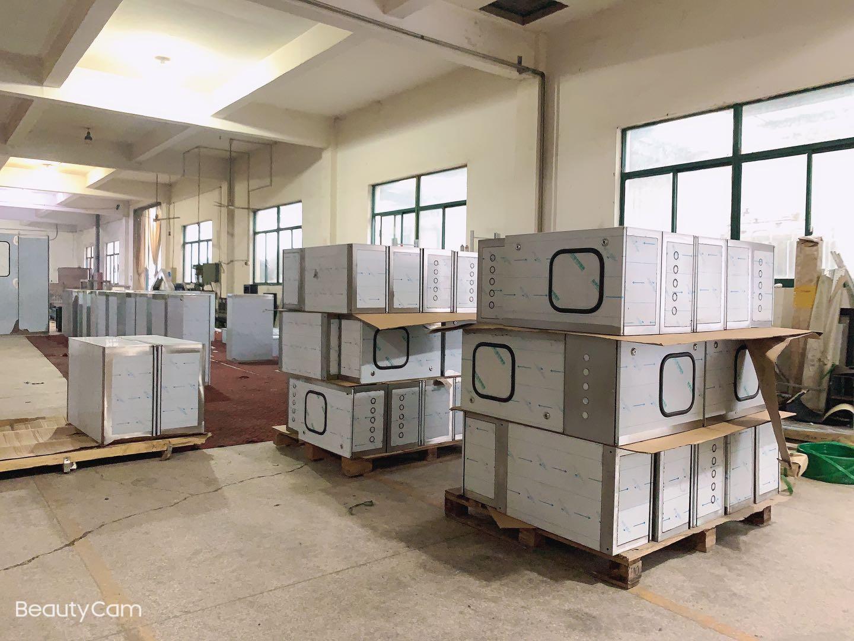 上海加工电控箱报价 诚信经营「义悦供」